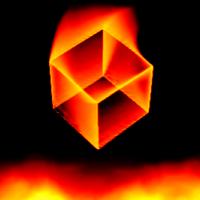 firecube